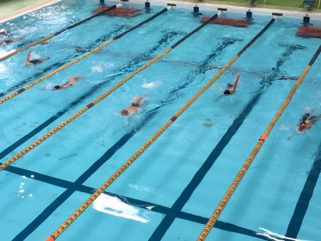 元水泳日本代表がアジア大会(水泳)をみて思ったこと
